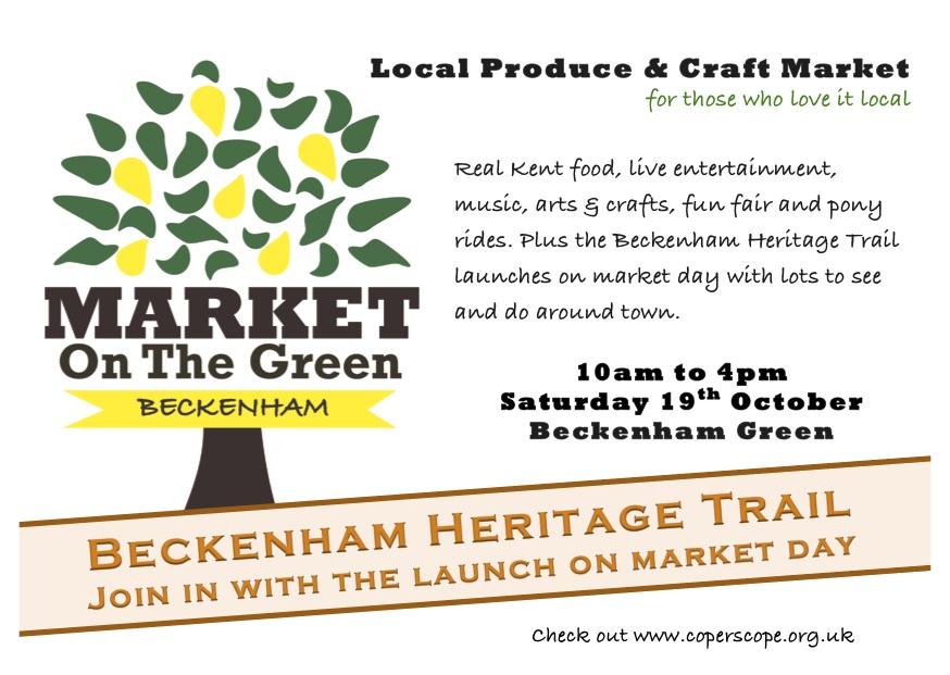 Market & Heritage Trail
