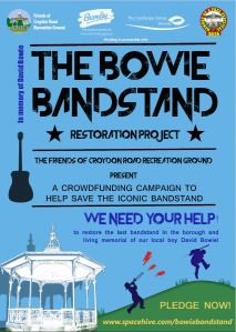 Crowdfunding Poster front